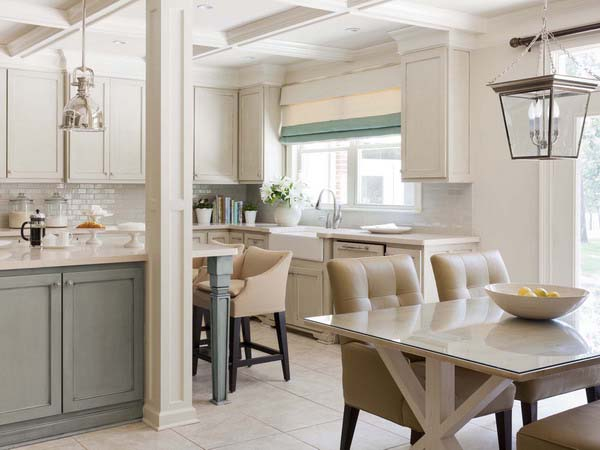 Organic Design and Decor, Modern Kitchen and Bathroom Remodeling ...