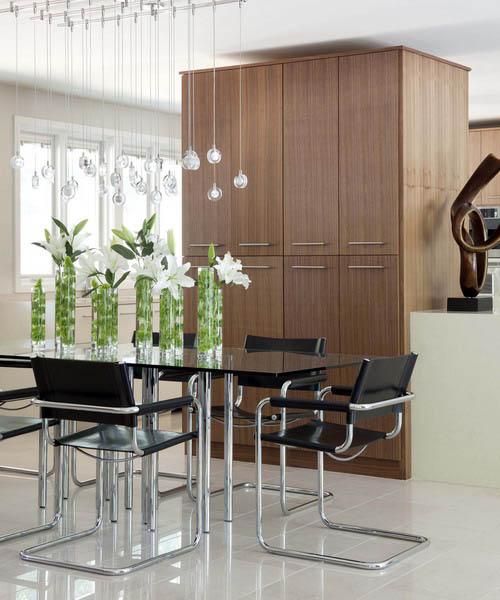 Organic Design, Modern Kitchen And Bathroom Design Ideas