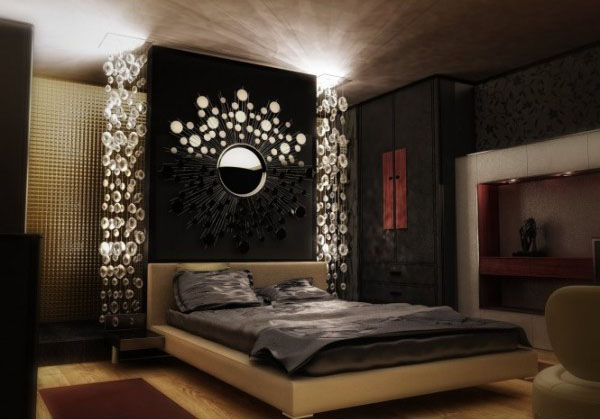 5 Bedroom Interior Design Trends for 2012, Contemporary Bedroom ...