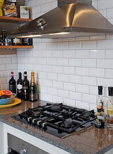Brick Inspired Wall Tiles For Kitchen And Bathroom