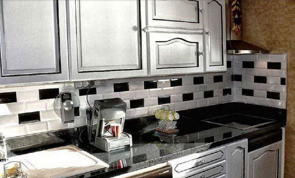 surprising kitchen wall tile designs | New and Traditional Brick Wall Tiles, Modern Kitchen and ...
