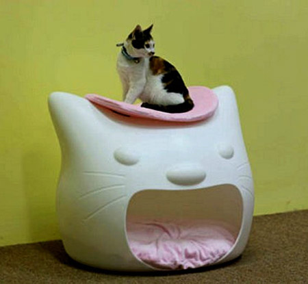 modern cat furniture design ideas