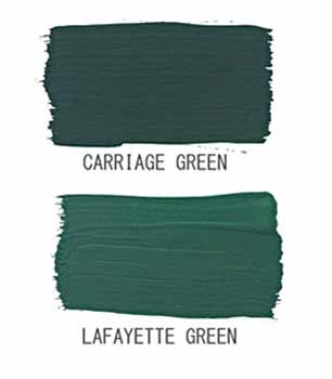 In Bright Red Color Or Your Favorite Dark Tones Accent Pillows Vases Towels Small Rugs Light Curtains And Wall With Blue Green Paint