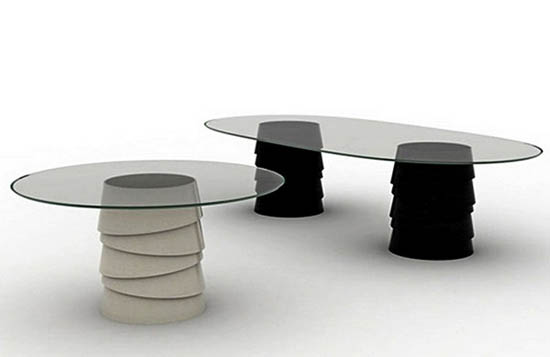 modern furniture tables for living room designs