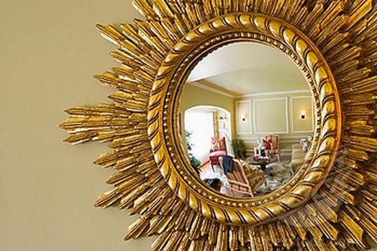 Modern Interior Decor and Design Trends, How to Add Golden Yellow ...