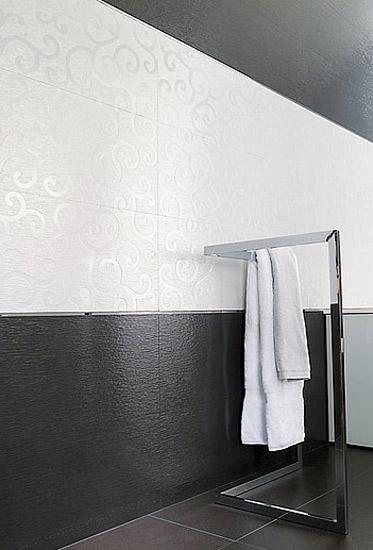 Kitchen And Bathroom Tile Designs That Imitate Animal Skin, Modern Tiles