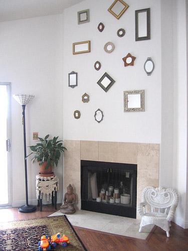 Modern Wall Decoration, 11 Simple DIY Wall Decor Ideas