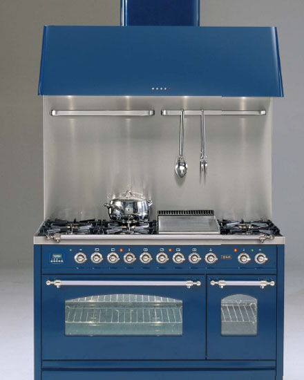 Vintage Kitchen Appliances