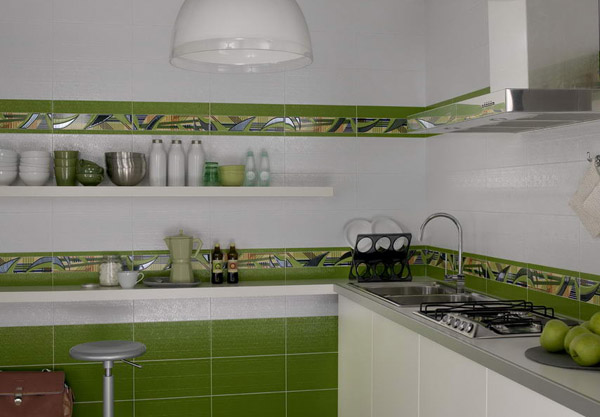 Kitchen Wall Tile Design Ideas Interesting Inspiration