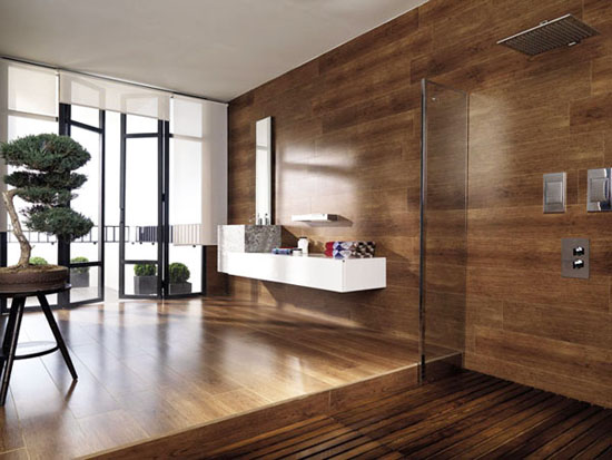 Modern Tiles That Look Like Wood Tile Designs For Kitchen And Bathroom Interiors