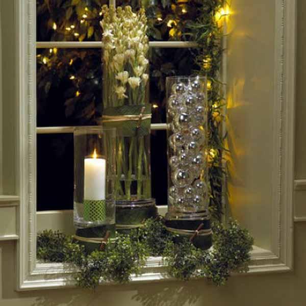 by ena russ last updated 28032013 share seasonal ideas handmade christmas decorations - Elegant Indoor Christmas Decorations