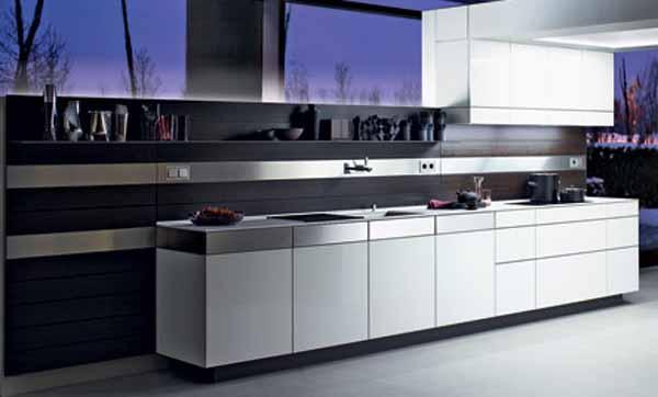 Artesio Kitchen Design, Best Contemporary Kitchen Designs ...