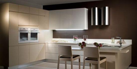 Minimal Kitchen, Modern Kitchen Designs in Minimalist Style