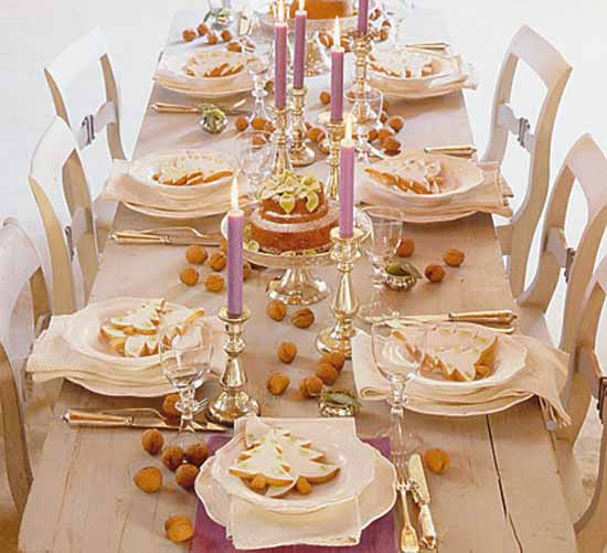 16 Fun Ideas For New Years Eve Party And Beautiful Table