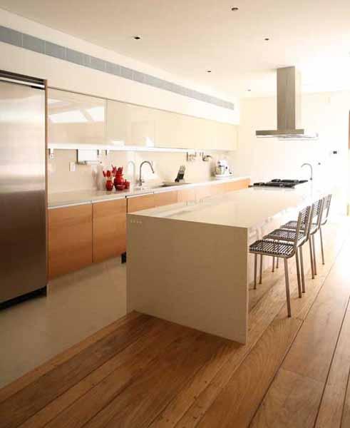 Modern Furniture Traditional Kitchen Design Ideas 2011: 21 Modern Kitchen Designs, Contemporary Wood Kitchen