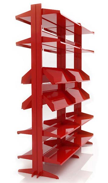 adjustable shelves for office and room decorating