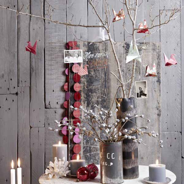 christmas decoration ideas nordic design inspirations for eco friendly christmas decor - Cool Christmas Decoration Ideas