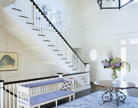 Feng Shui Tips For Staircase Design And Good Feng Shui