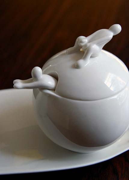 modern tableware design