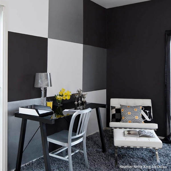 Dulux color trends 2012 popular interior paint colors - Interior painting and decorating ...