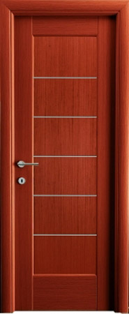 Cherry Wood Doors For Interior Decorating Stylish