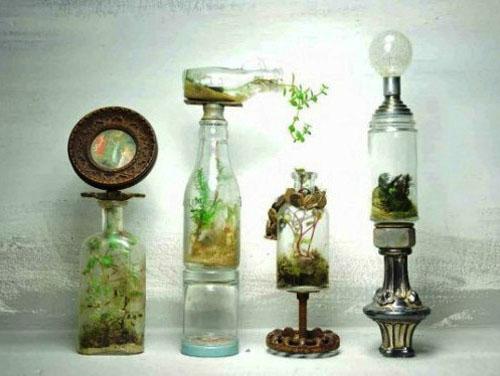 Nice Creative Table Decorating Ideas