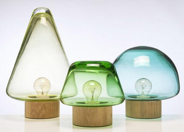 modern lighting fixture design ideas