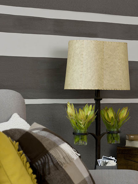 stripes brown white wall decor trends including fabulous black and for bedroom ideas iphone art dulux color trends 2012 popular interior paint colors 13883