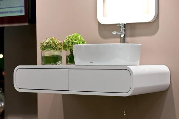 Modern Bathroom Design Trends From TOTO, Green Ideas And