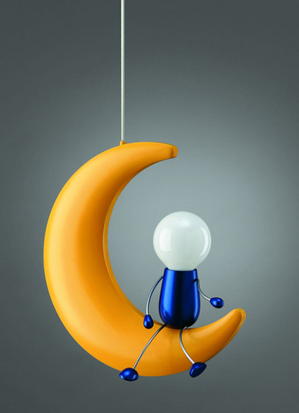 Contemporary Lighting Design Modern Kids Bedroom Ideas
