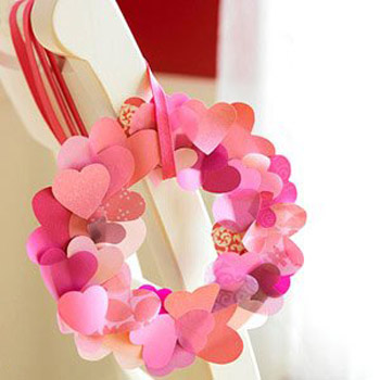 handmade decorations and gifts for valentines day