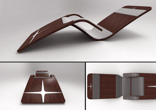 modern wood furniture designs ideas. Contemporary Chairs Made Of Wood And Plastic, Furniture Design Ideas Modern Designs D