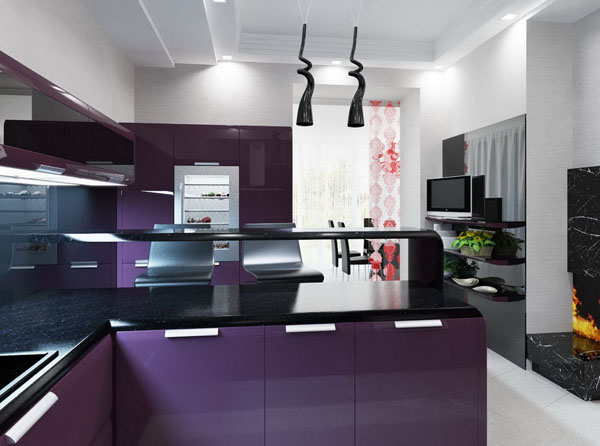 contemporary kitchen designs 2012 kitchen design with peninsula 20 modern kitchen designs 758