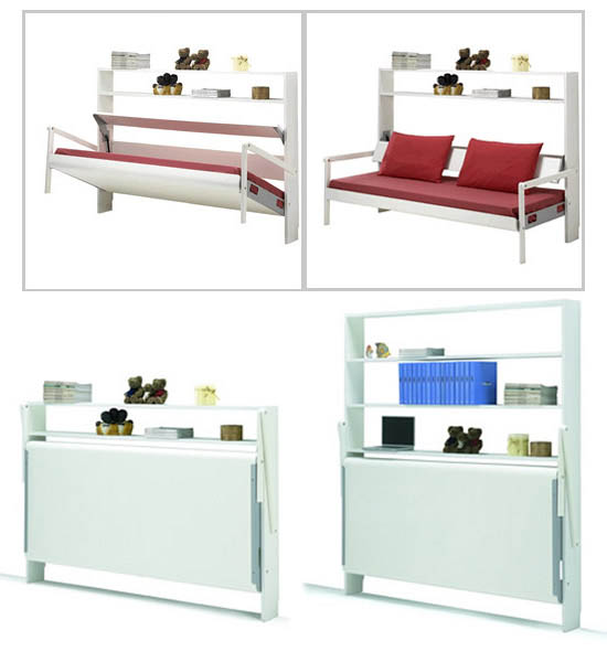 11 E Saving Fold Down Beds For