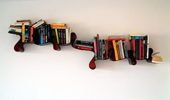 unusual wall units storage 30 unique book shelves and shelving units creative home decorating ideas