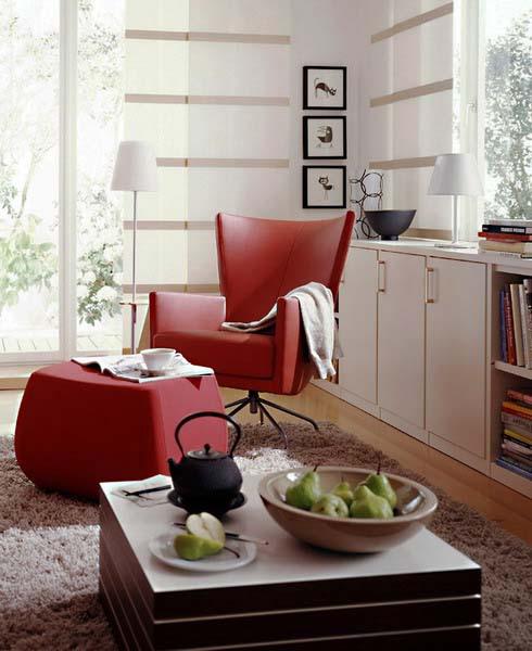 Sliding Book Shelves For Living Room Makeover Space