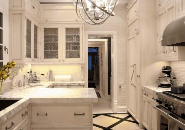 Kitchen Design With Peninsula 20 Modern Kitchen Designs For Large And Small Spaces