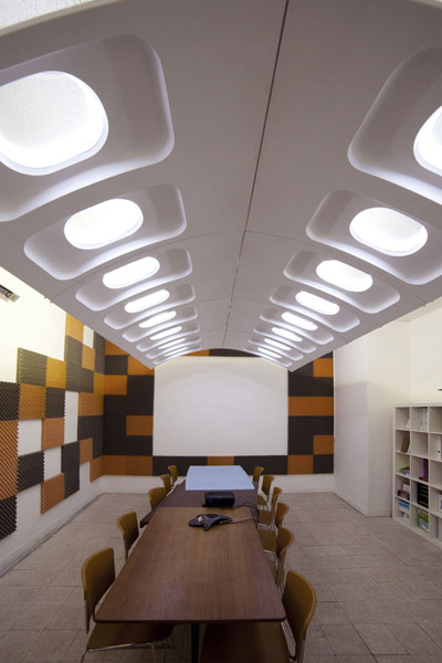 contemporary ceiling light design
