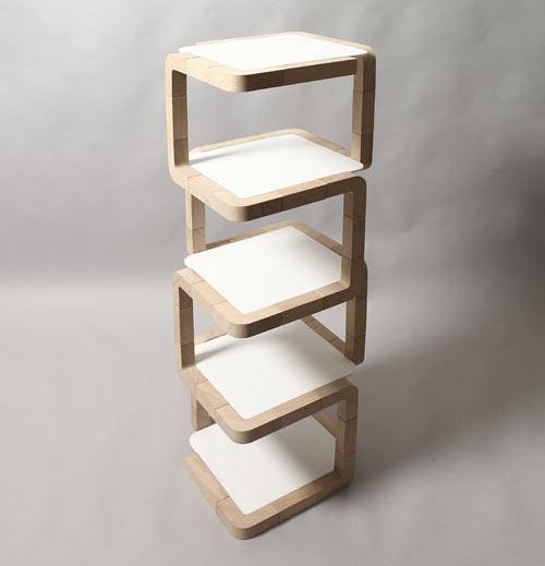 Wood Furniture Cl Collection By Arca Unique Furniture Design Idea