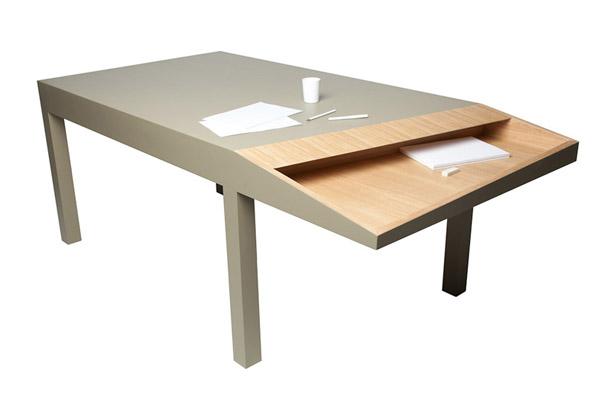 unique furniture design idea