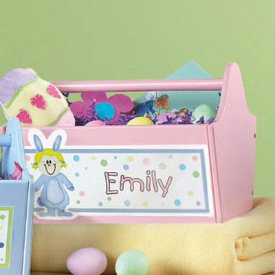 Handmade easter gifts for kids 15 colorful easter ideas negle Image collections