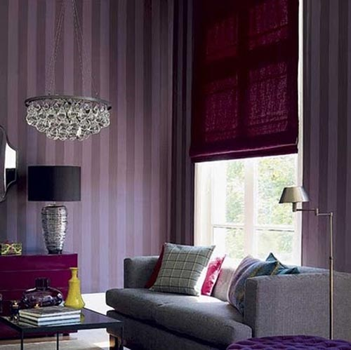 10 Cozy Decor Ideas For Your New Year S Eve Dining Room: Berry Pink Color Schemes, Room Paint Colors And Home