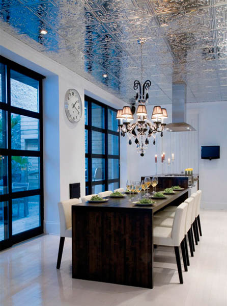 Ceiling Designs, 15 Ideas For Ceiling Decorating With