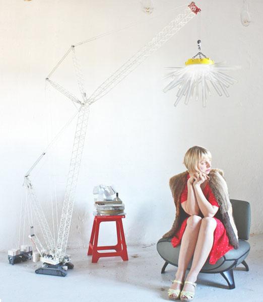 modern lighting design idea