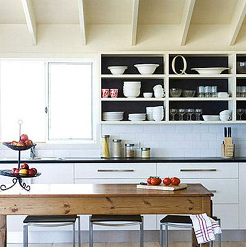 Dining Furniture For Kitchens, 20 Comfortable Modern