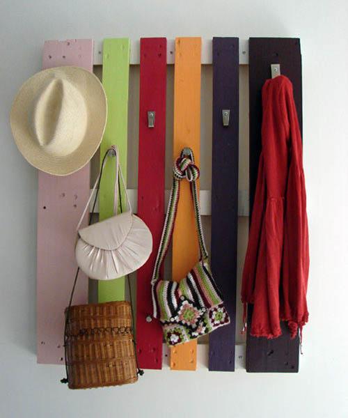 handmade wall decoration
