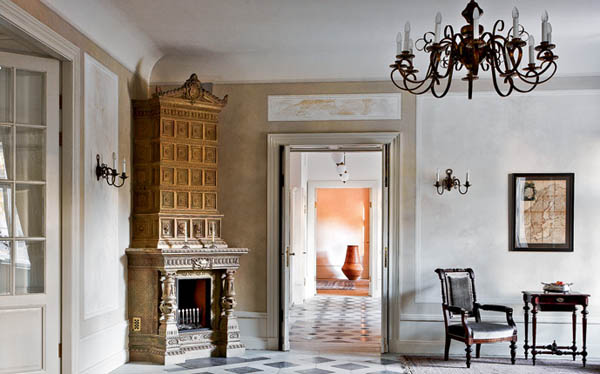 10 Gorgeous Fireplace Designs, Modern Interior Design ...