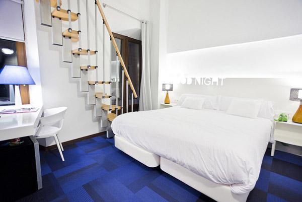 Bold And Modern Interior Design Ideas From Spain Portago