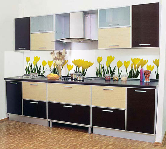 Modern Kitchen Backsplash Ideas: Modern Kitchen Backsplashes, 15 Gorgeous Kitchen