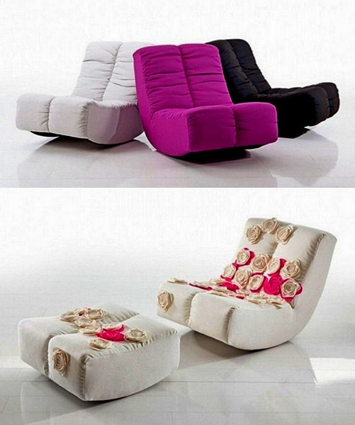 Terrific 15 Rocking Chair Designs Contemporary Furniture Design Ideas Inzonedesignstudio Interior Chair Design Inzonedesignstudiocom